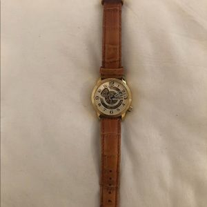 Stuhrling original automatic men's watch